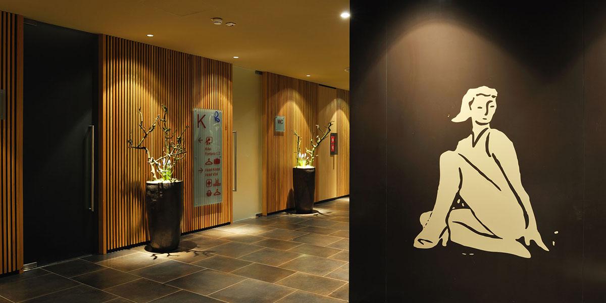 Umetniško urejeni hodniki