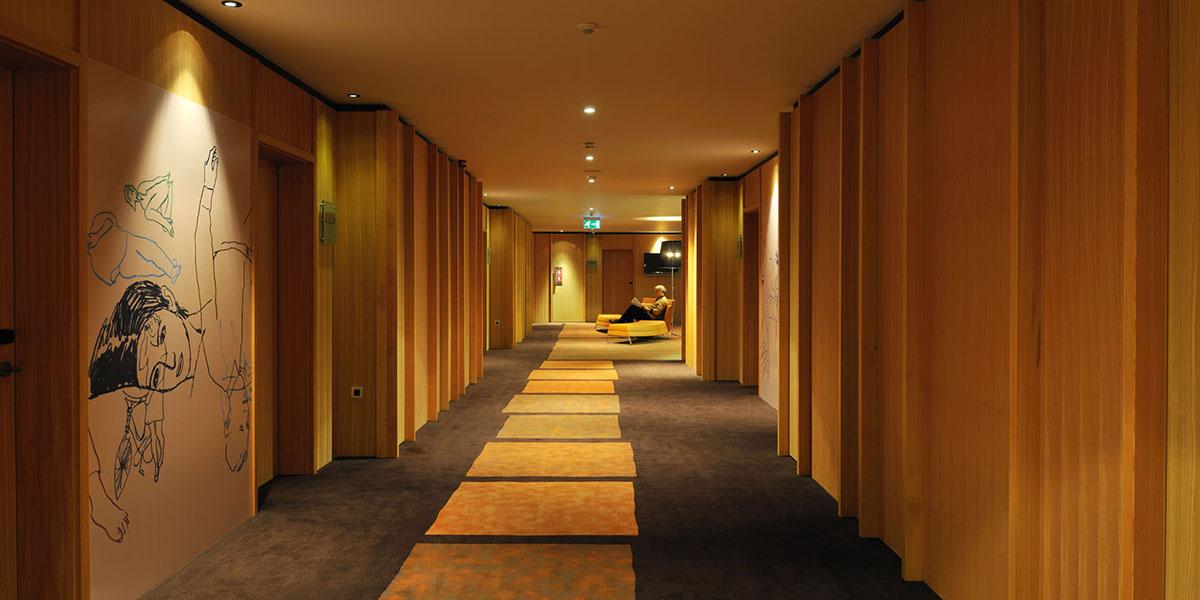 Široki hodniki
