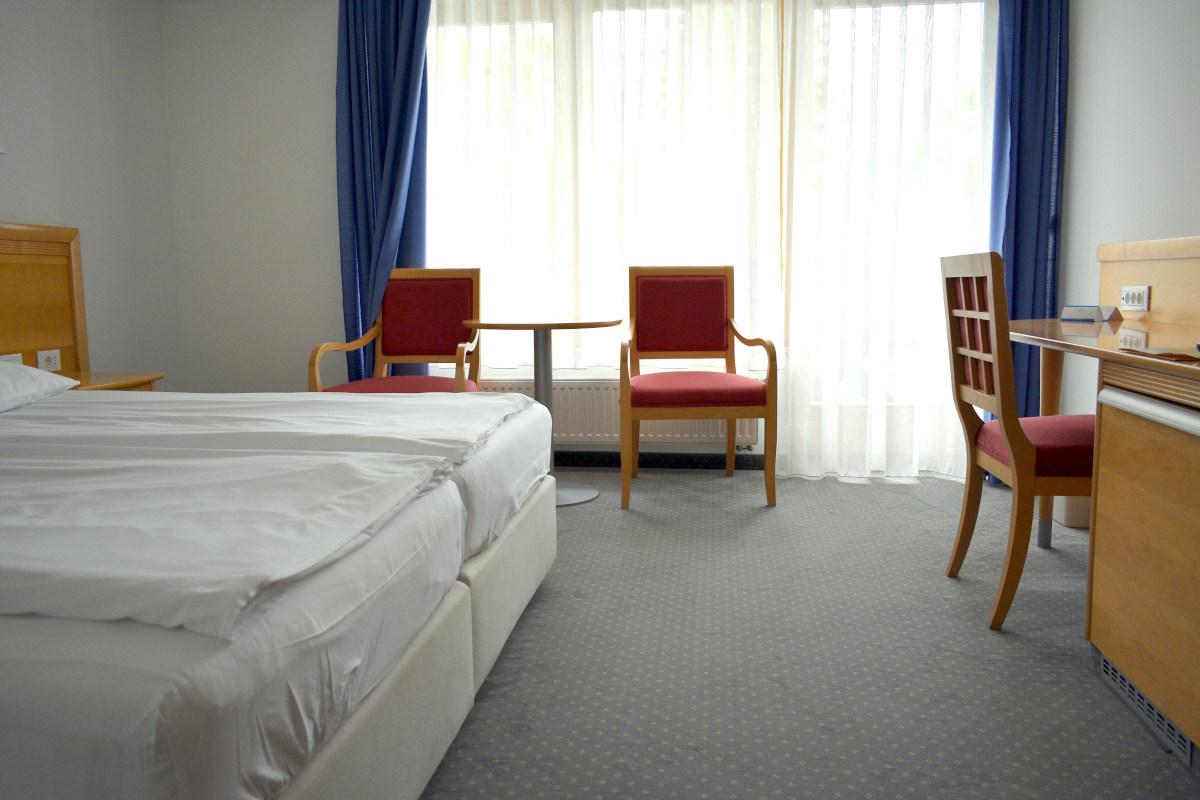 Invalidska soba