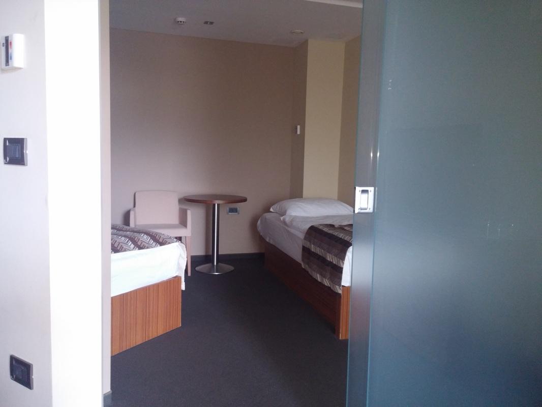 Povezana soba