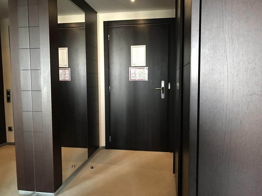 Vhod v sobo