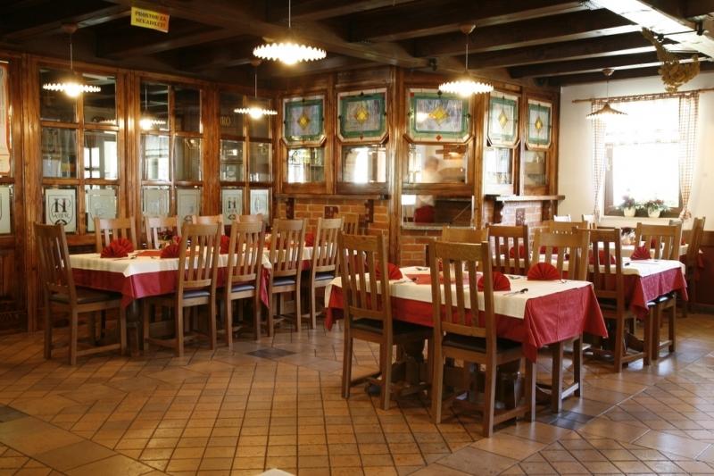 Restavracija in pivnica