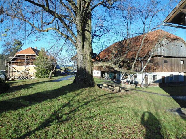Ekološko turistična kmetija Lešnik