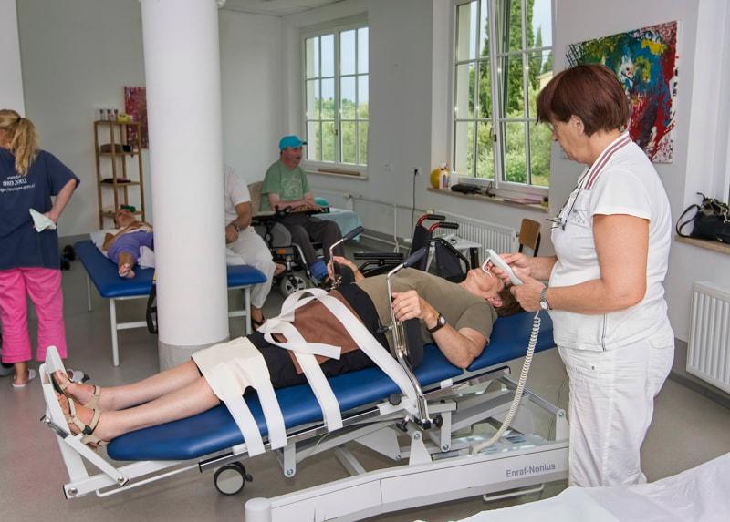Rehabilitacijski center