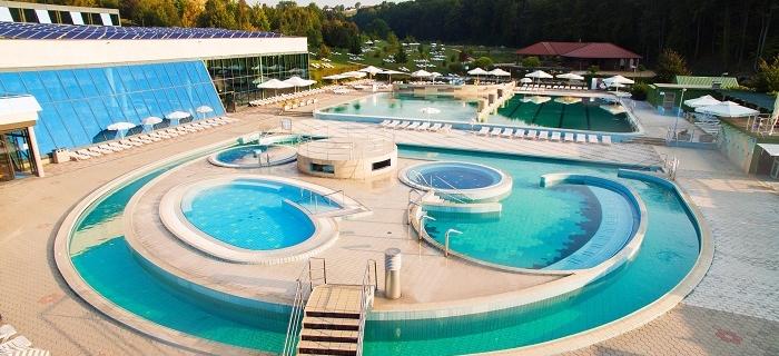 Zunanji bazeni