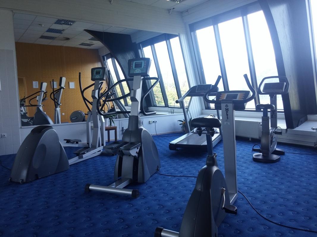 Hotelski fitness