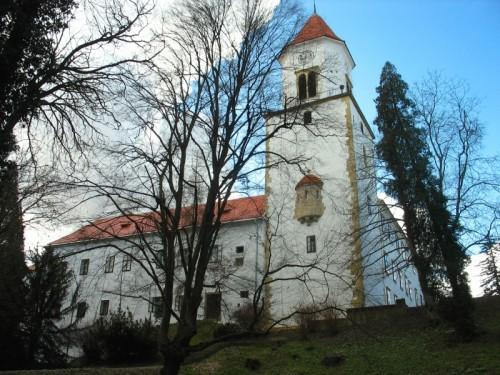 Grad Ormož