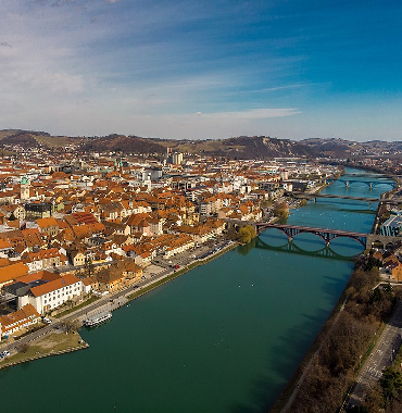 Maribor in okolica