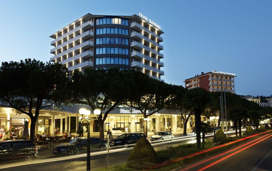 Mind hotel Slovenija Portorož