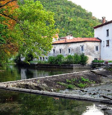 Vipavska dolina in okolica