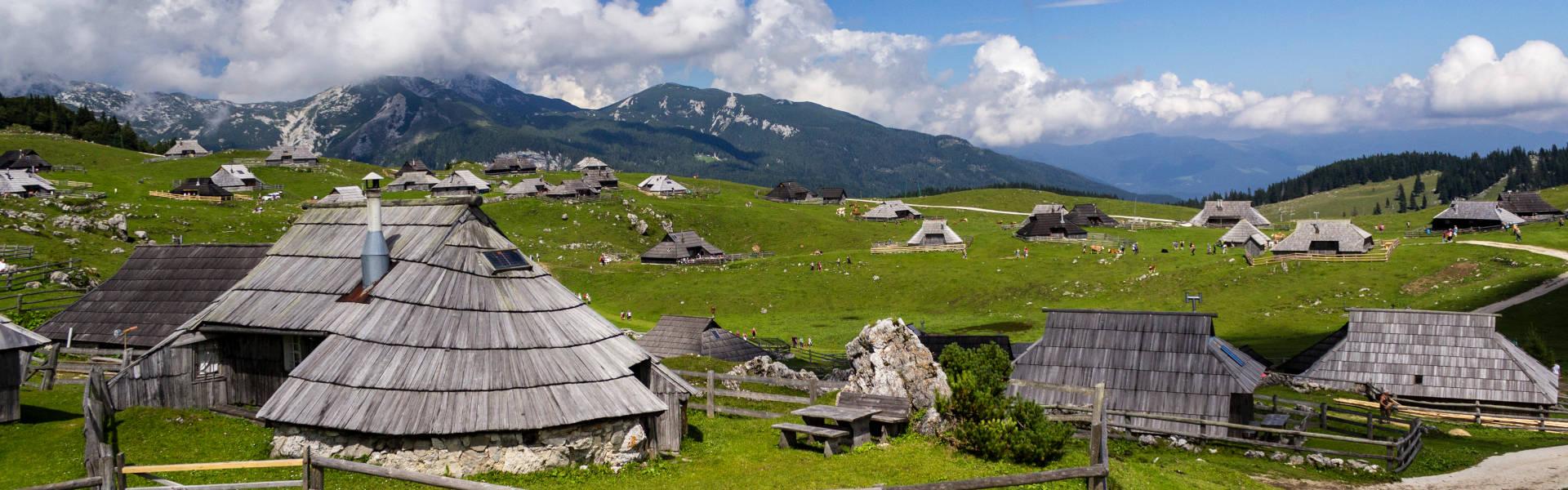 Domžale Kamnik