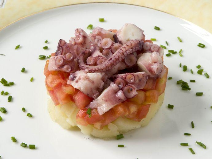 Okusne morske jedi
