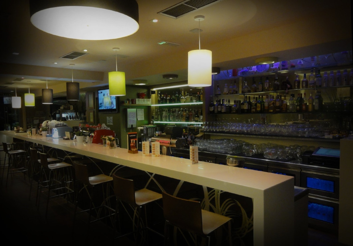 Dnevni bar