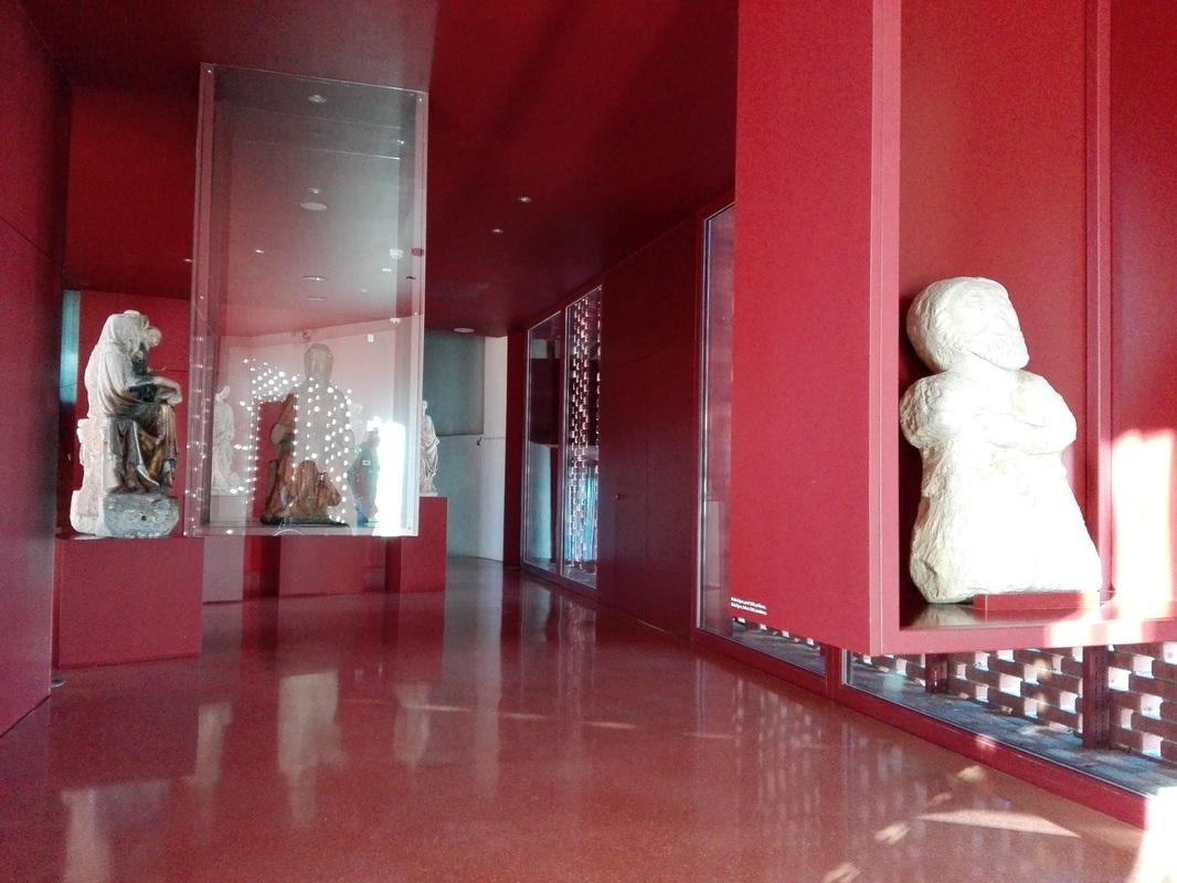 Galerijski prostor