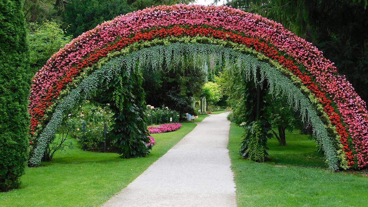 Cvetlični lok