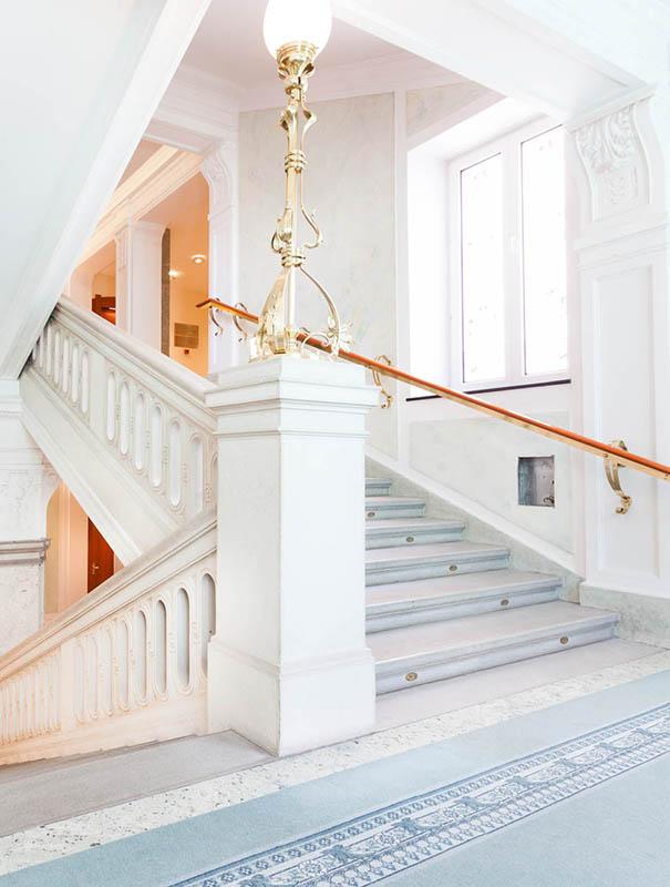 Staro stopnišče