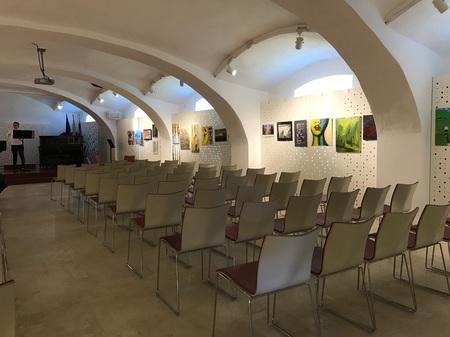 Prostor za dogodke