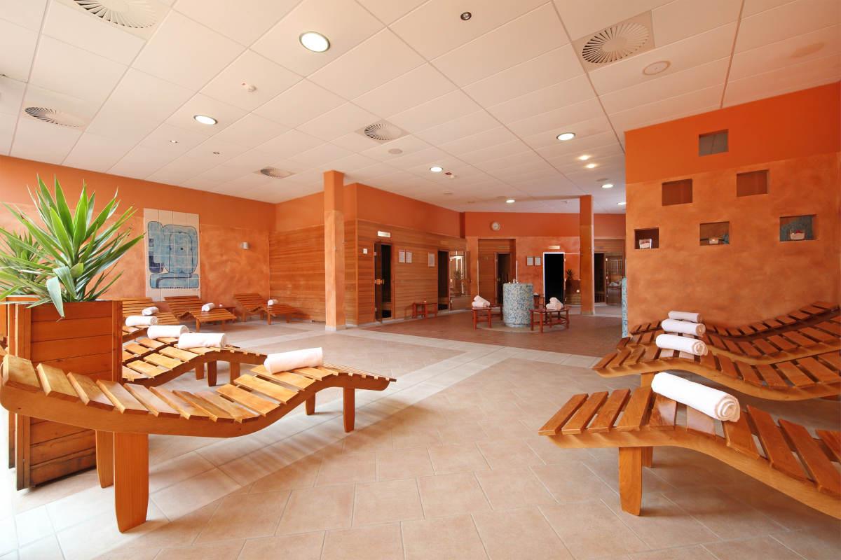 Wellness Syra center