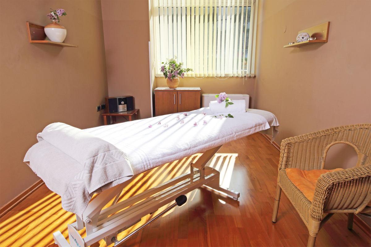 Prostor za masaže