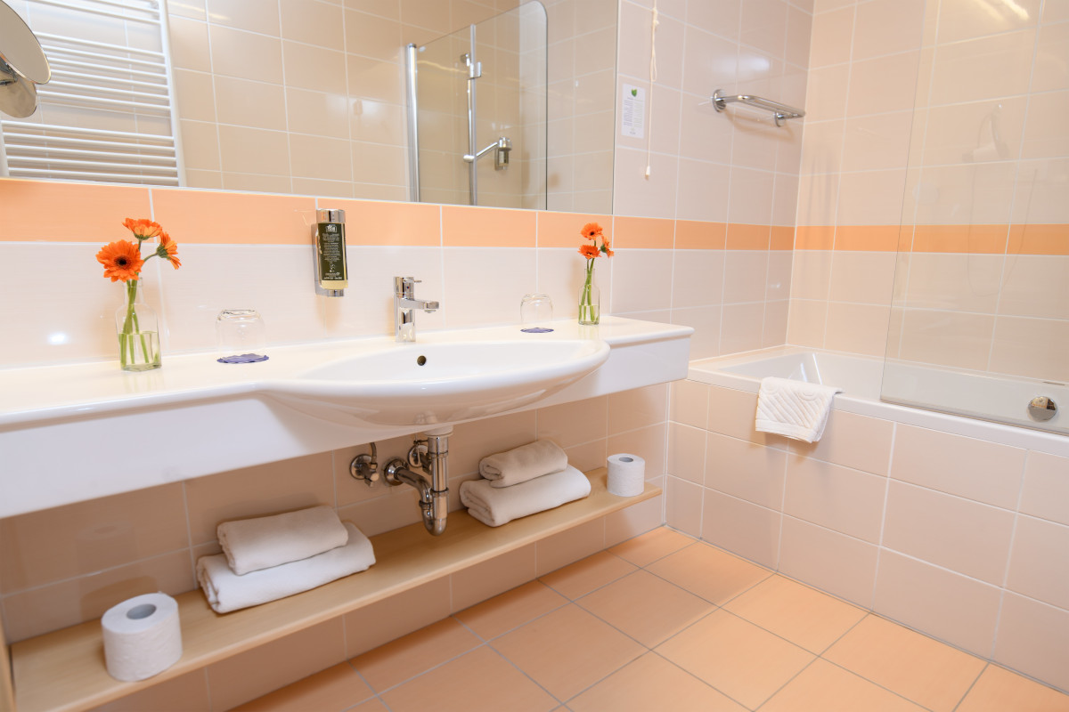 Standardna kopalnica