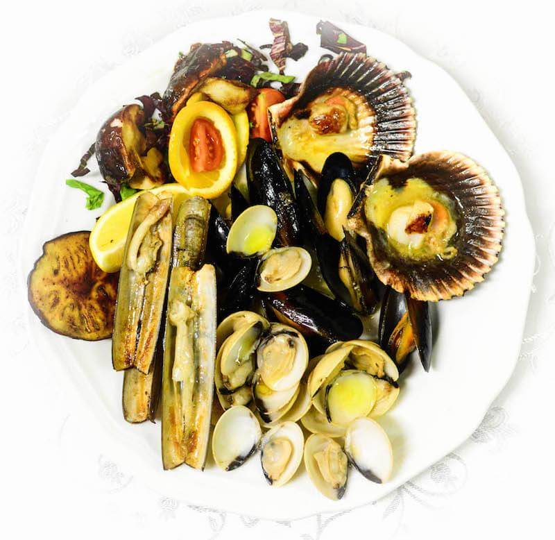 Morske specialitete