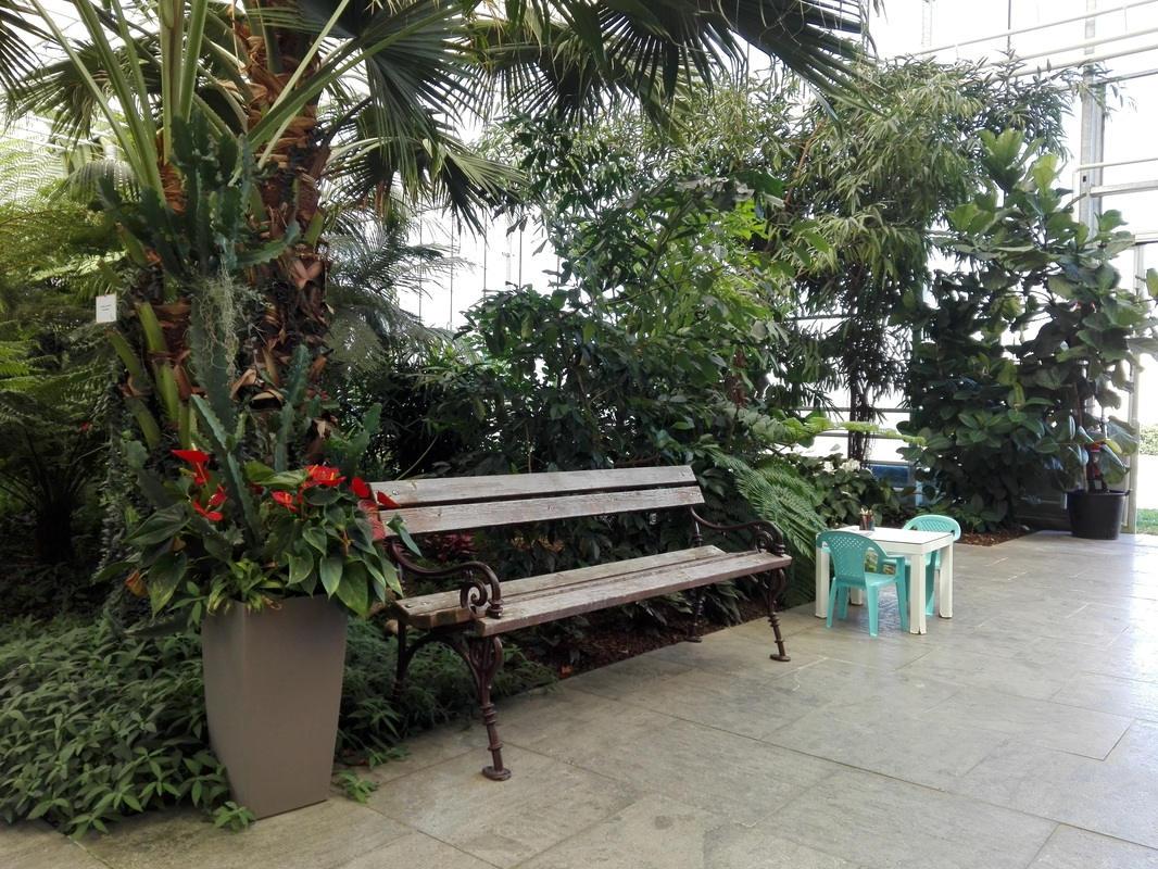 Prostor za počitek