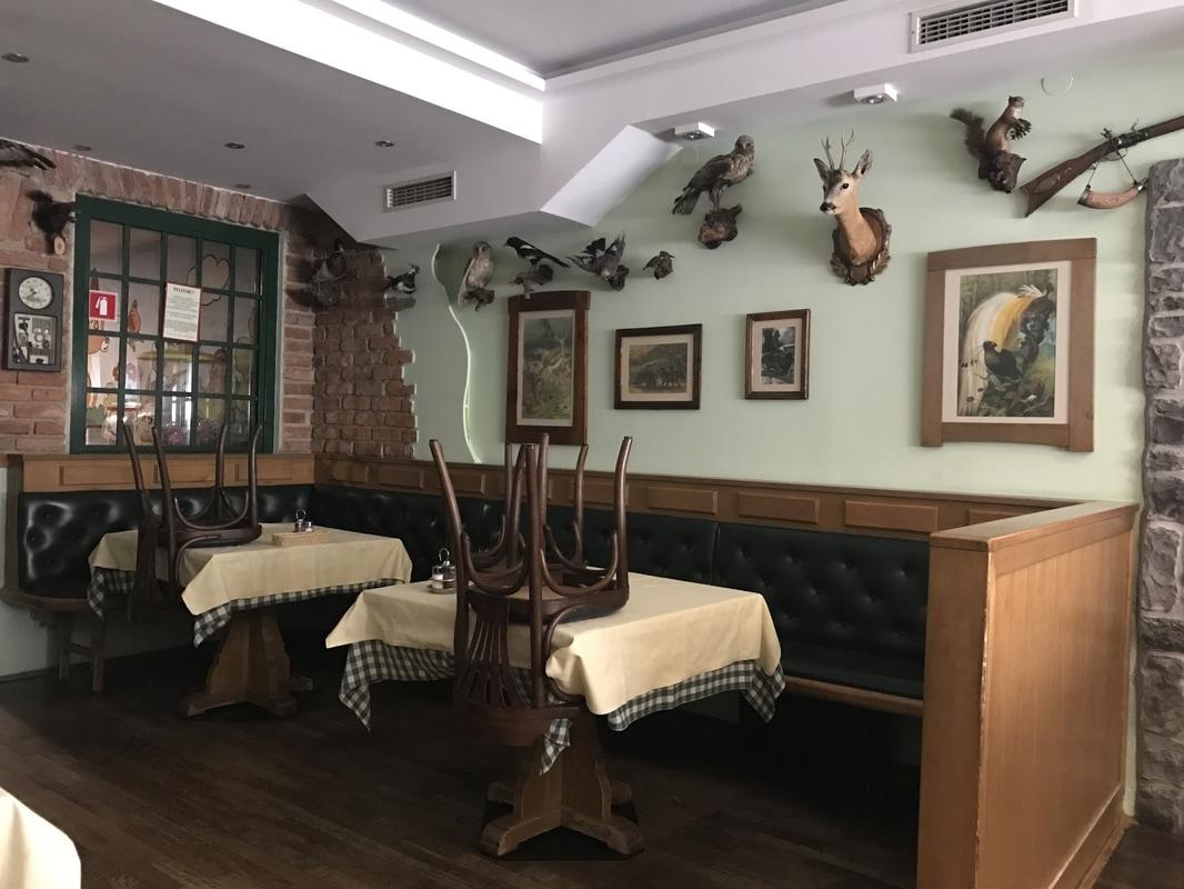 Lovska soba