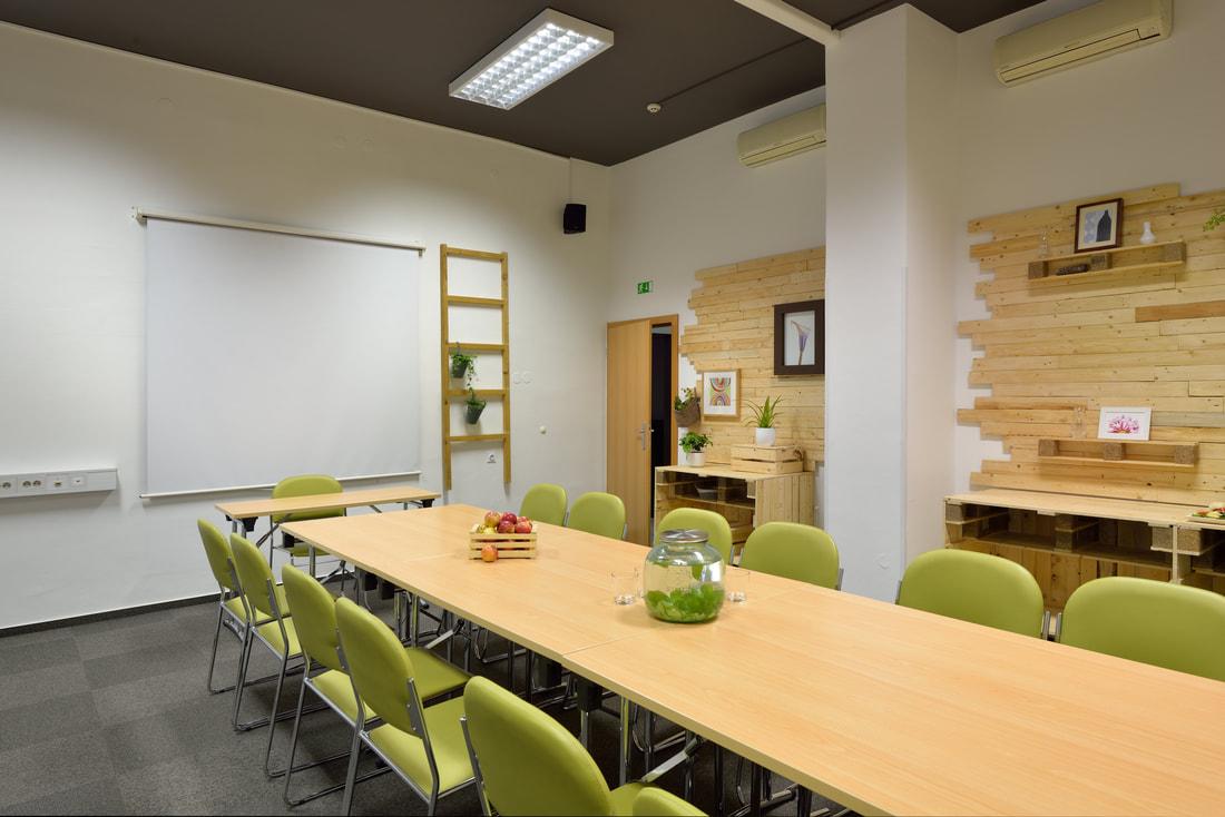 Prostor za poslovne dogodke