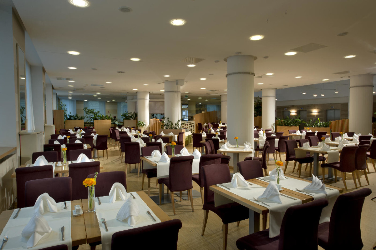 Hotelska restavracija