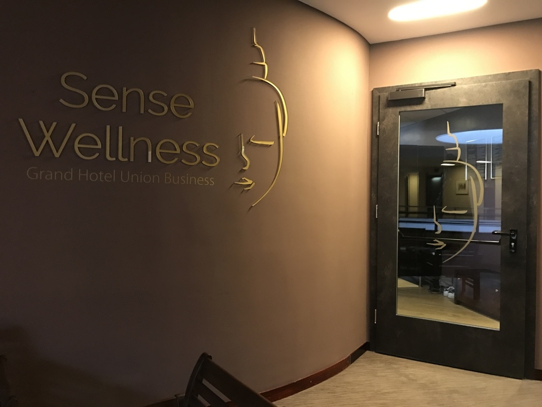 Hotelski wellness