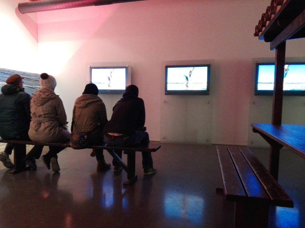 Multimedijska soba