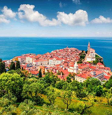 Mediteranska & Kraška Slovenija