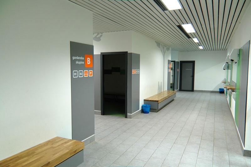 Dostopni prostori