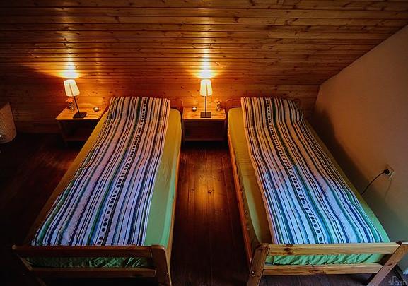 Druga spalnica