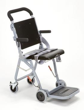Letalski invalidski voziček