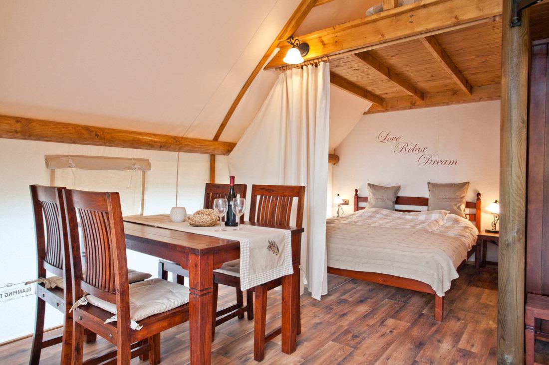 Glavna spalnica