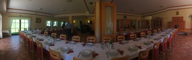 Restavracija