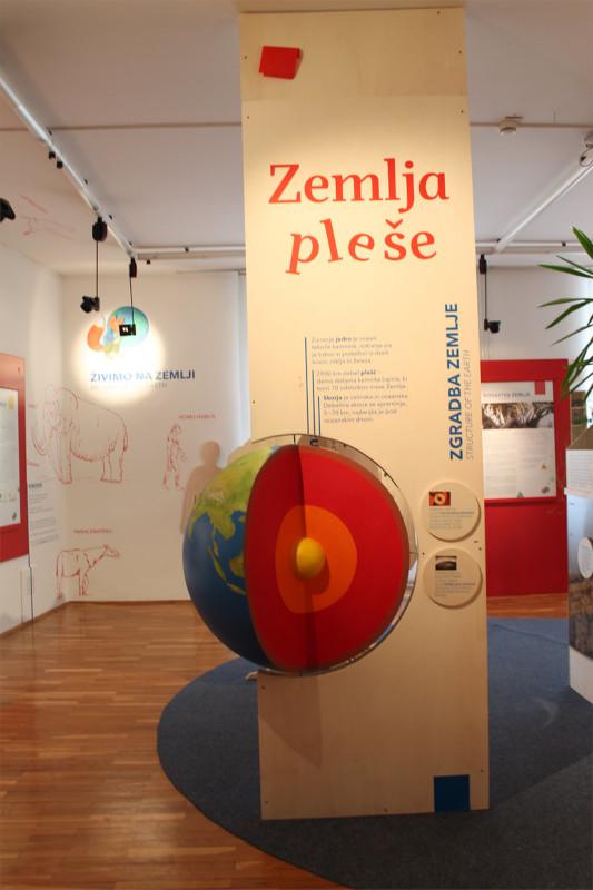 Del muzeja