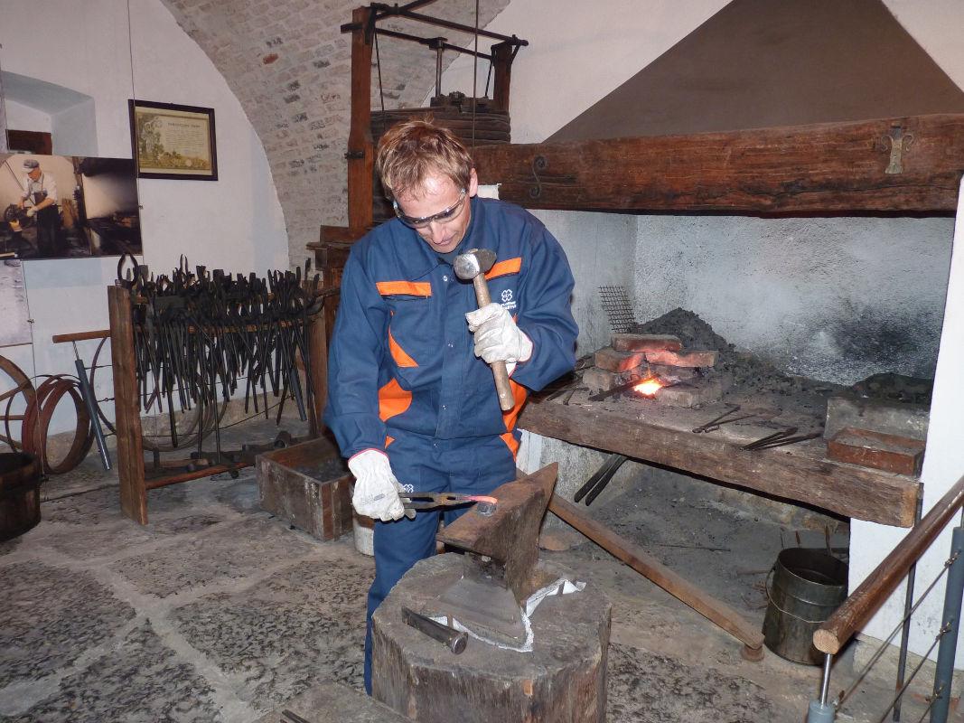 Prikaz kovanja
