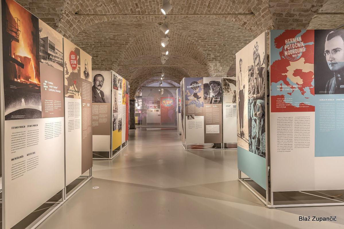 Prostor za občasne razstave