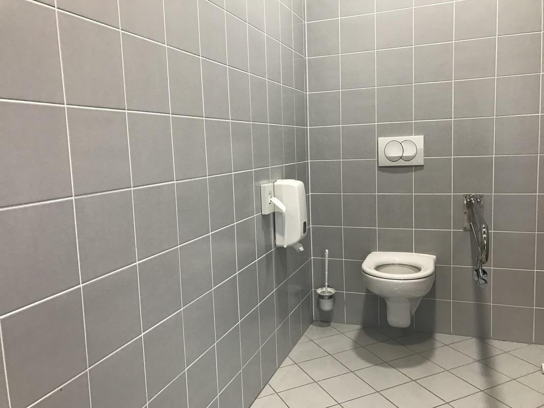 Splošne sanitarije
