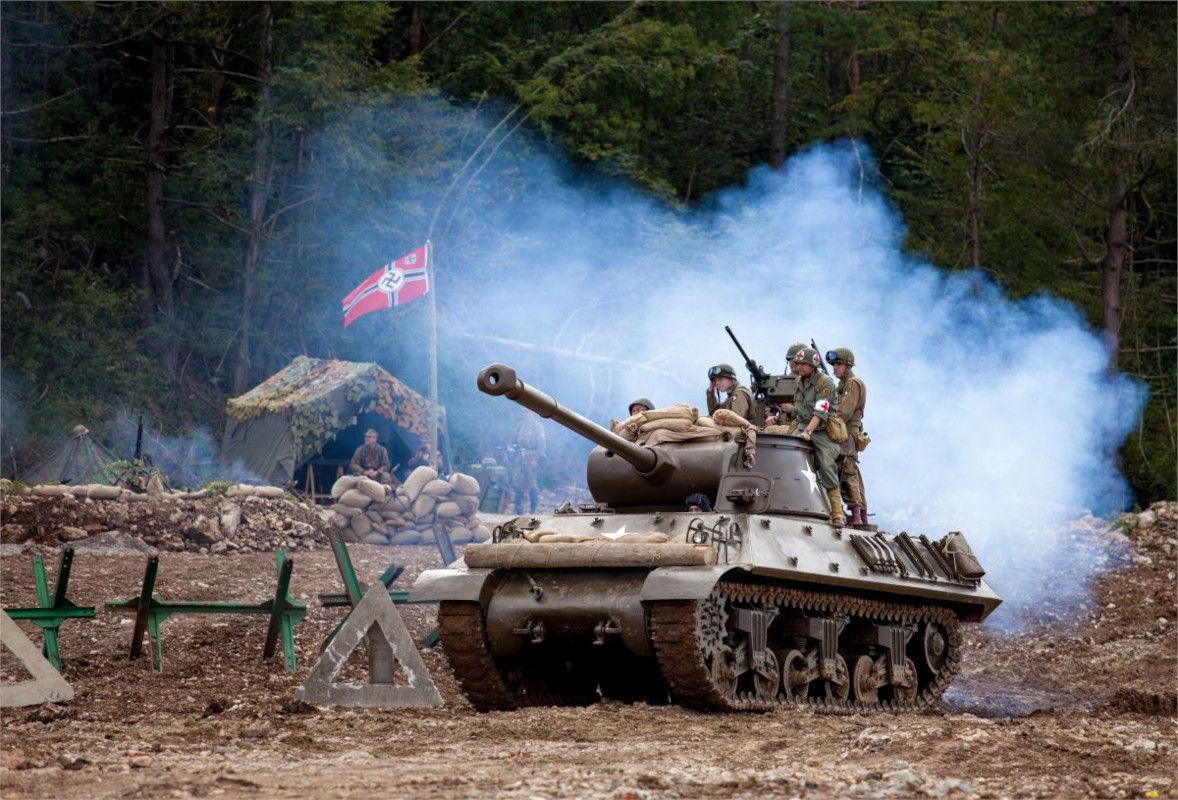 Festival vojaške zgodovine