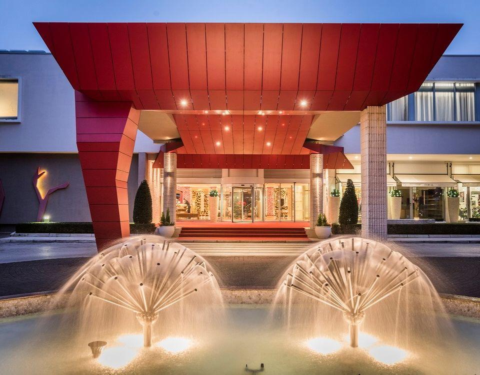 Hotel Meliá Coral