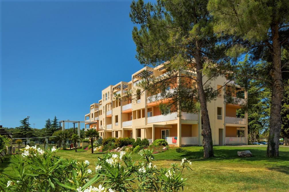 Residence Sol Garden Istra