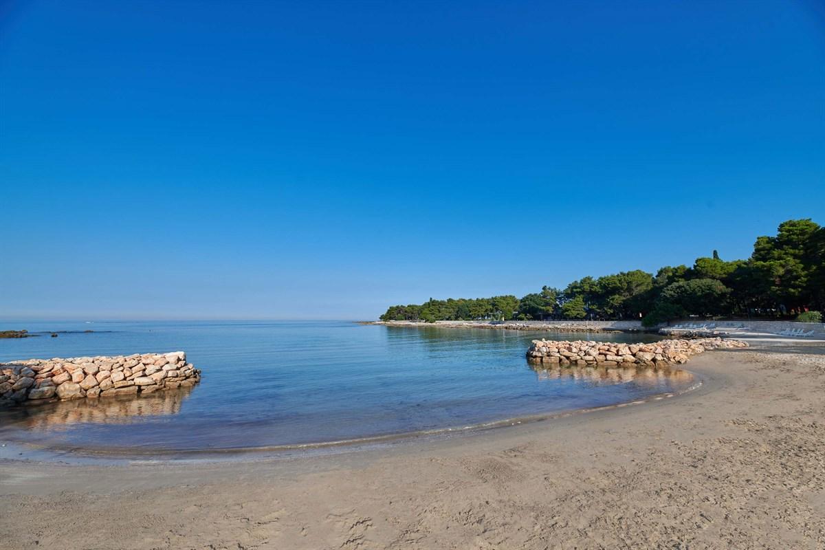 Bližnja plaža