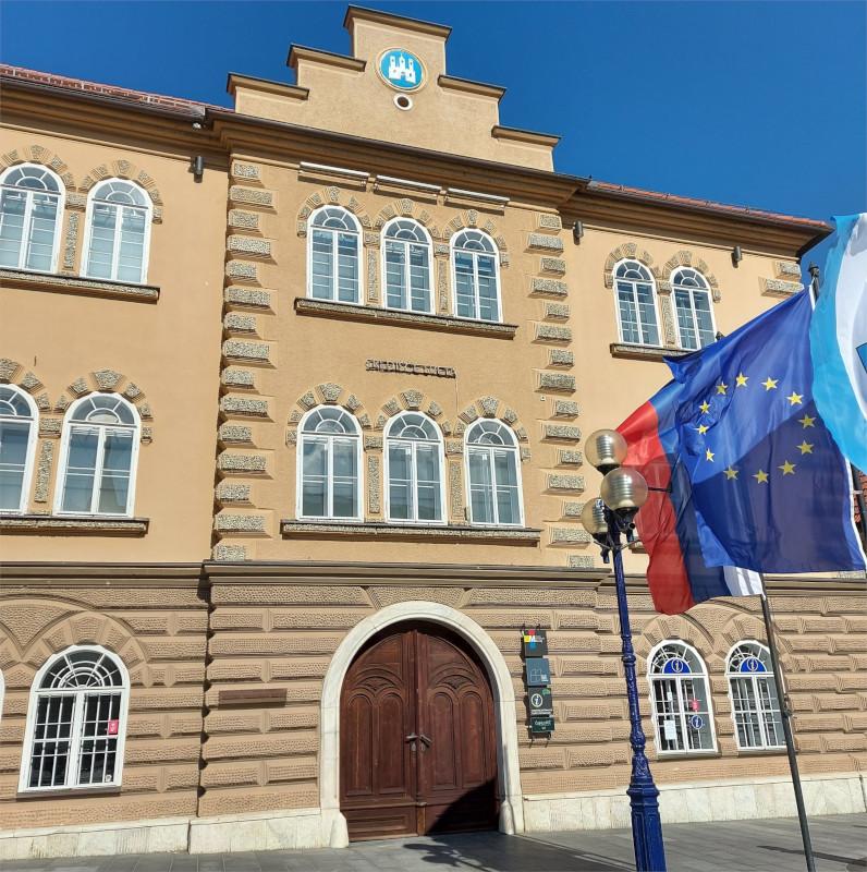 Koroški pokrajinski muzej, enota Slovenj Gradec.