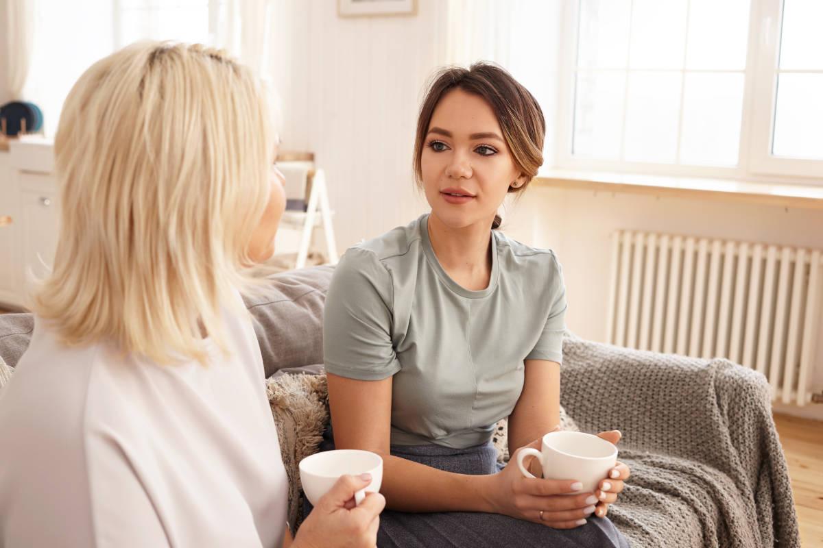 Čuječnost nam pomaga pri medsebojnih odnosih