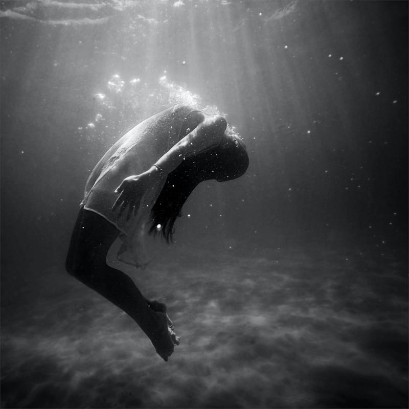 Duševne motnje lahko spremlja tudi depresija