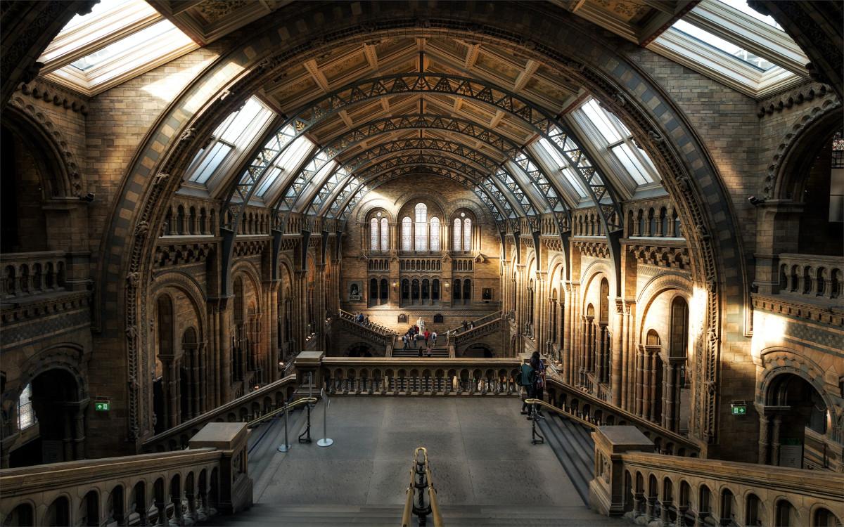 Dostopnost muzejev osebam z oviranostmi