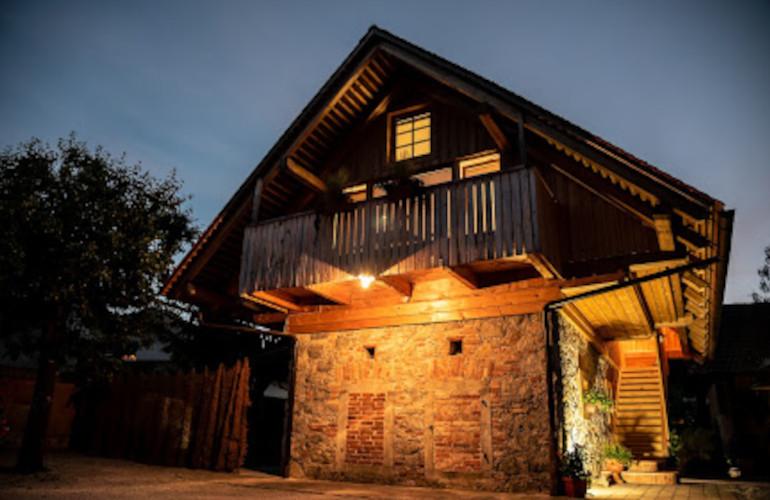 Hiša Ida